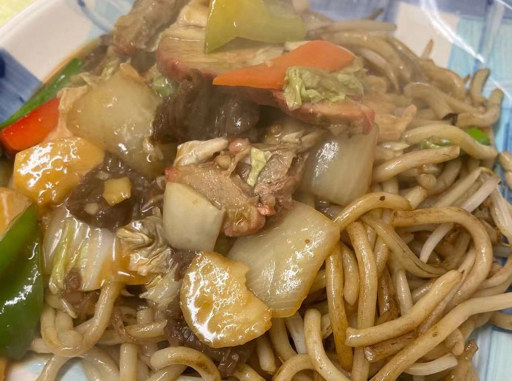 udaan noodles